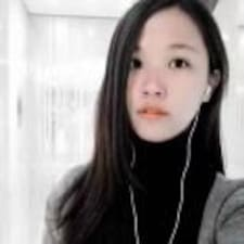 โพรไฟล์ผู้ใช้ 谭秋云