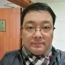 Perfil de usuario de 孟