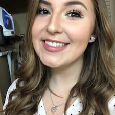 Profil korisnika Hailey