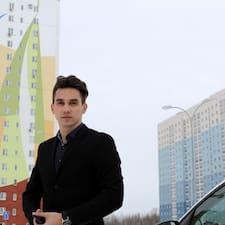 Profil korisnika Илья