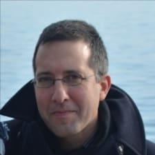 Profil utilisateur de Gaël