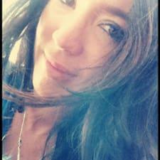 Profil utilisateur de Jacinta