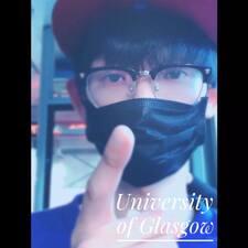 Yun Fan User Profile