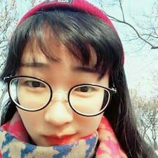 鸩 User Profile