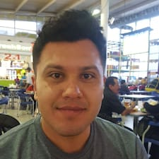 Profilo utente di Oswaldo