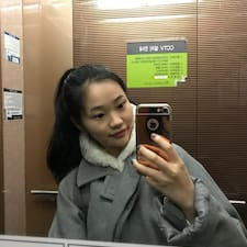 Eunae User Profile