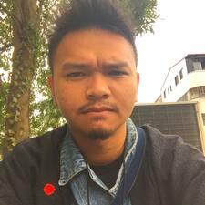 Profil Pengguna 志林