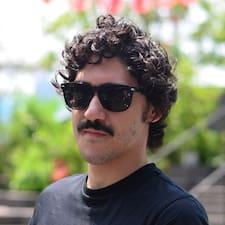 Fernando User Profile