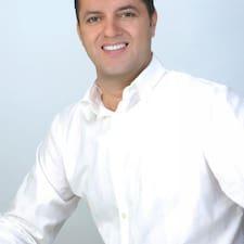 Juan Domingo User Profile