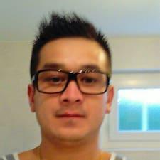 Vilaysack User Profile