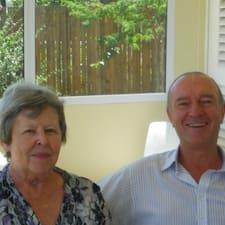 Glenys And Willie Kullanıcı Profili