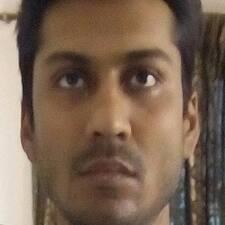 Nutzerprofil von Partha