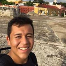 Profil korisnika Julian Alejandro