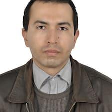 Youssef Brukerprofil