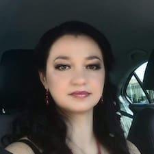 Carmen Mihaela User Profile