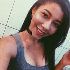 Ginna Sofia User Profile