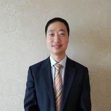 윤우 User Profile