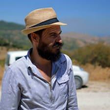 Gianpiero User Profile
