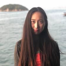 Profil utilisateur de Zijing