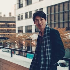 Profil utilisateur de O-Seop