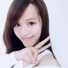 Profil korisnika 芳妤