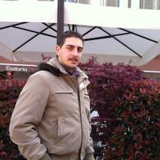 Profil korisnika Daniele Ivan