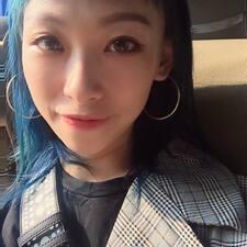 Profil utilisateur de Mengyan