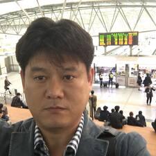 Nutzerprofil von 세교