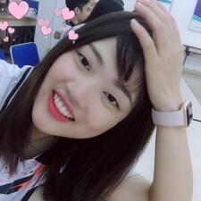梦莹 User Profile