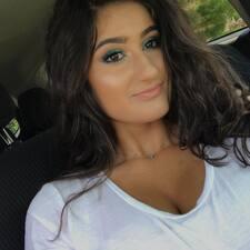 Ameena User Profile