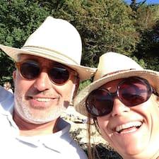 Profil utilisateur de Alexia & Vincent