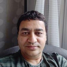 Dipak User Profile