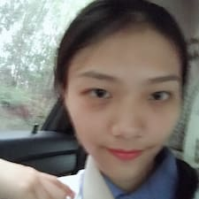 Profil utilisateur de 舒瑶