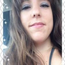 Gabriella - Uživatelský profil