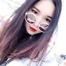 Profil korisnika 丽琼