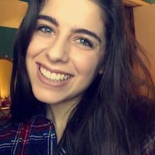 Profil utilisateur de Michaëlle