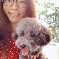 Perfil do usuário de Cathy (Jiayun)