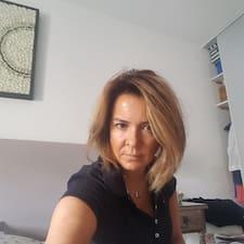 Profil korisnika Marie Noëlle