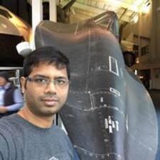 Gebruikersprofiel Balaji Kartikeyan
