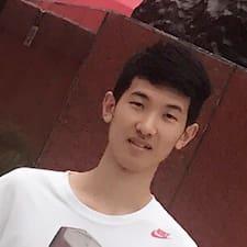 Profil utilisateur de 轩玉