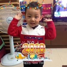 Che Yu Kullanıcı Profili