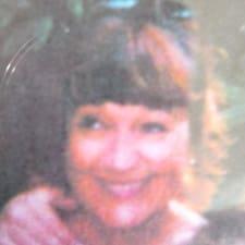 Josette Marie Madeleine felhasználói profilja