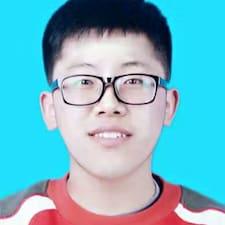 Profilo utente di 葛巍