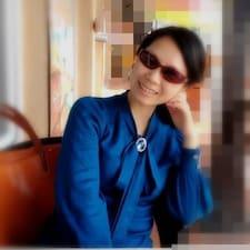 镜漪 User Profile