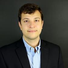 Whitaker User Profile