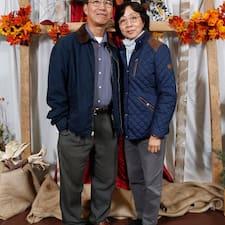 Hoangさんはスーパーホストです。