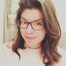 Profil utilisateur de Andréanne