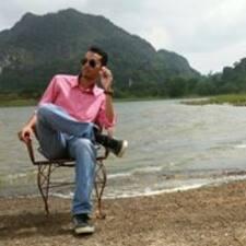 Profil utilisateur de Muhammad Adib