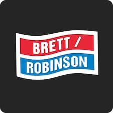 Brettさんのプロフィール