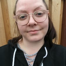 Alisha - Uživatelský profil